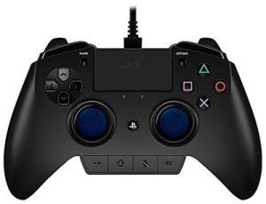 manette Razer sous licence PS4