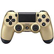 manette PS4 gold