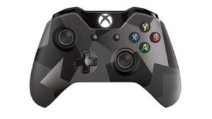 manette Xbox One covert forces