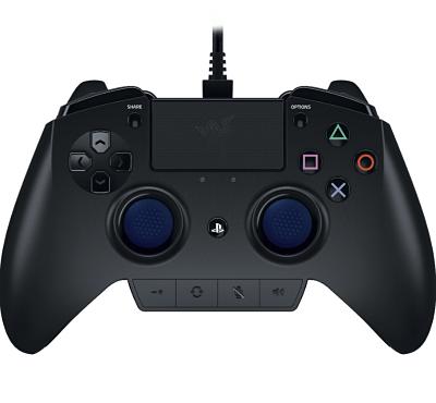Manette Razer Raiju pour Playstation 4