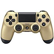 manette PS4 gold