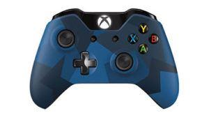manette Xbox One Forces spéciales