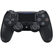 manette ps4 Dualshock 4 black