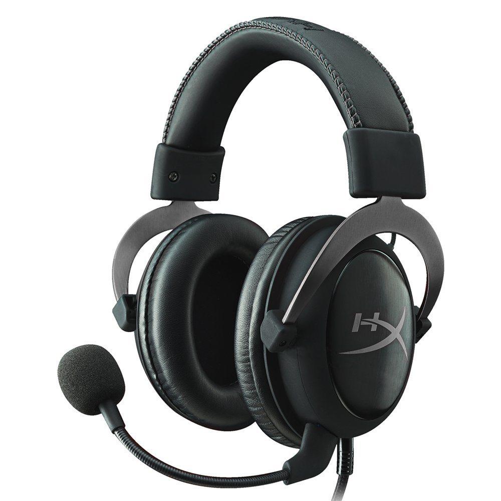 casque audio HyperX Cloud II