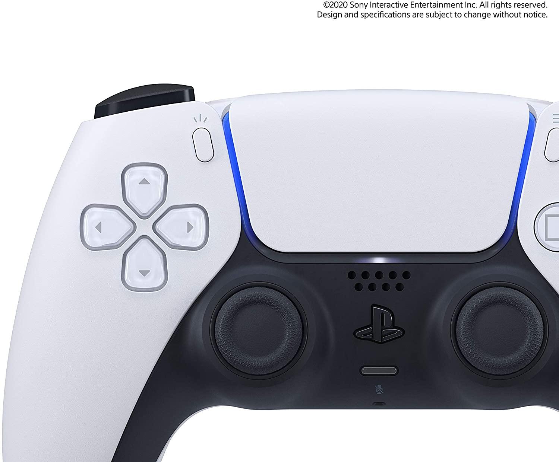 manette Dualsense PS5 zoom